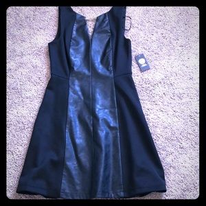 Vince Camuto Dress New With Tags Size 8